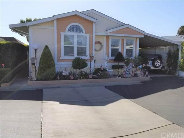 41 Estrella, Tustin, CA 92780 (#PW20133161) :: Allison James Estates and Homes