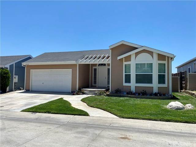 20214 Summit View Drive, Canyon Country, CA 91351 (#SR20133373) :: The Brad Korb Real Estate Group