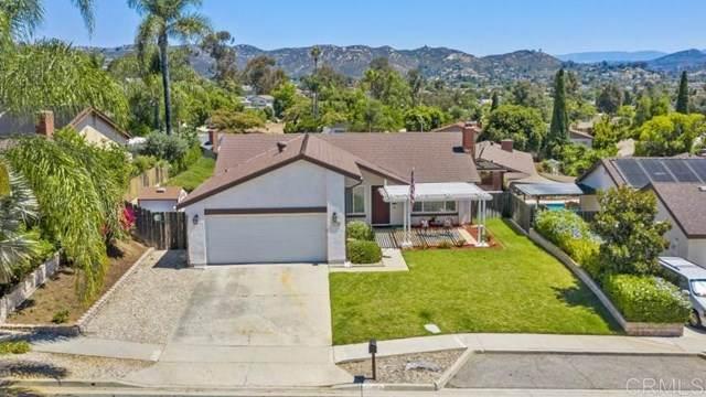 1232 Via La Ranchita, San Marcos, CA 92069 (#200031600) :: eXp Realty of California Inc.