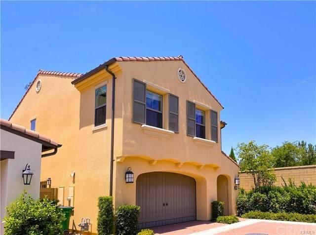 81 Wildvine, Irvine, CA 92620 (#OC20133382) :: Z Team OC Real Estate