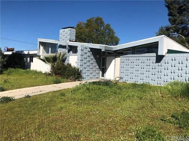 18419 Devonshire Street, Northridge, CA 91325 (#BB20133396) :: The Brad Korb Real Estate Group