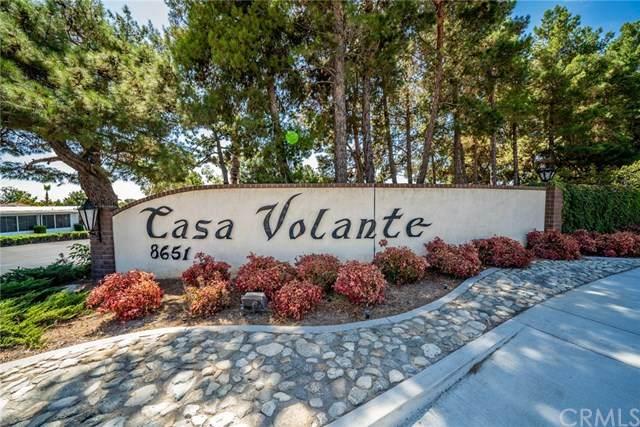 8651 Foothill Boulevard #129, Rancho Cucamonga, CA 91730 (#CV20133399) :: Bob Kelly Team