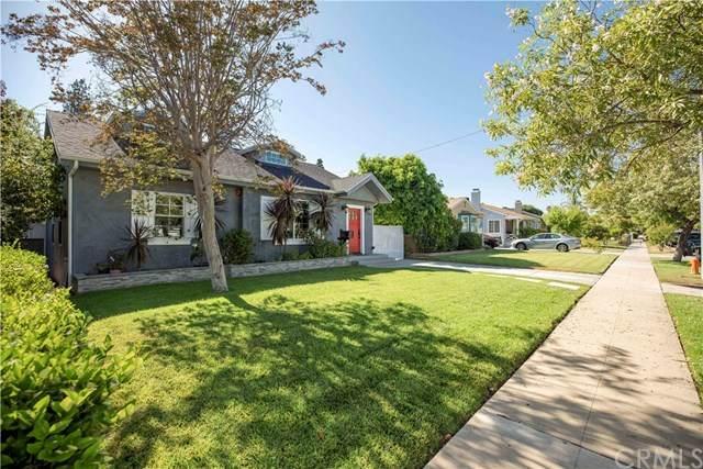 1845 N Maple Street, Burbank, CA 91505 (#PF20128850) :: The Brad Korb Real Estate Group