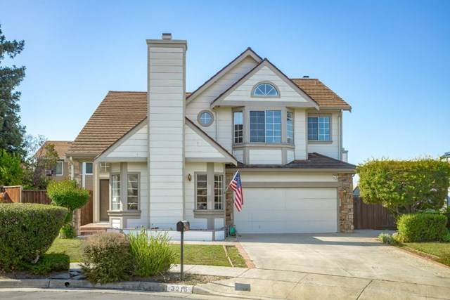 3216 Corbal Court, San Jose, CA 95148 (#ML81800022) :: Sperry Residential Group