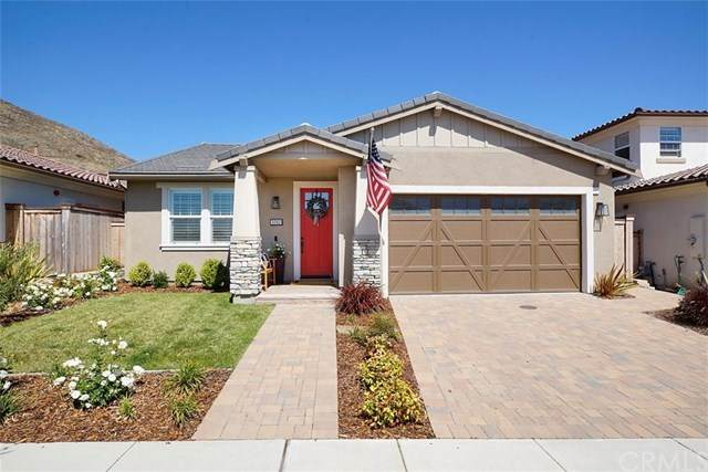 3207 Daisy Lane, San Luis Obispo, CA 93401 (#SP20133325) :: Sperry Residential Group