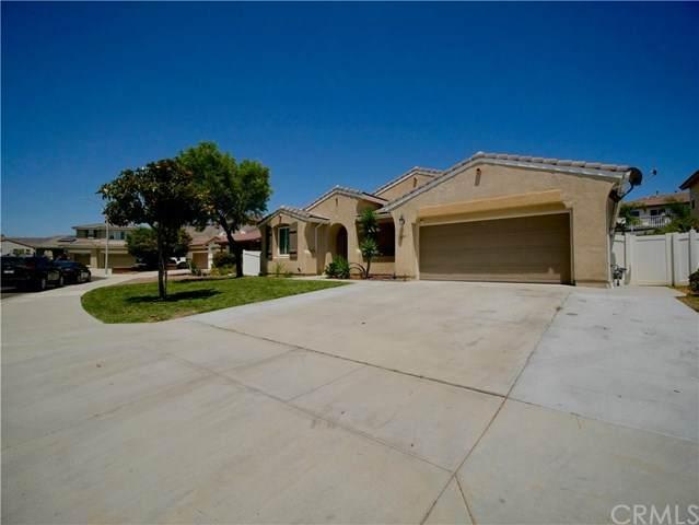 1154 Brush Prairie, San Jacinto, CA 92582 (#SW20133383) :: Sperry Residential Group