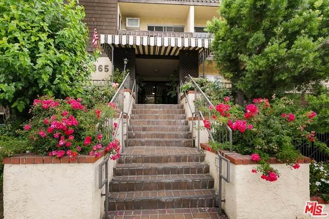365 Burchett Street #201, Glendale, CA 91203 (#20588652) :: Sperry Residential Group