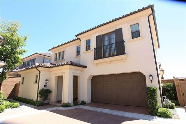 54 Henson, Irvine, CA 92620 (#OC20130900) :: Z Team OC Real Estate