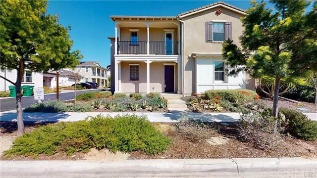 116 Pacer, Irvine, CA 92618 (#TR20133354) :: Z Team OC Real Estate
