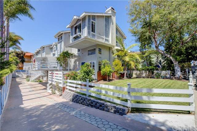 2003 Mathews Avenue A, Redondo Beach, CA 90278 (#SB20131644) :: Go Gabby