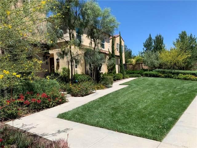 118 Kestrel, Irvine, CA 92618 (#WS20132777) :: Z Team OC Real Estate