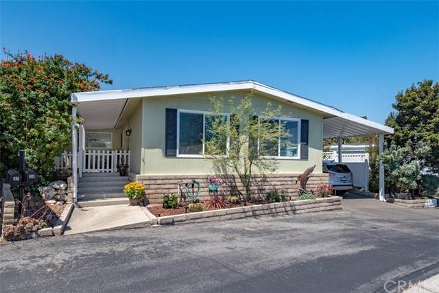2275 W 25th #38, San Pedro, CA 90732 (#SB20130625) :: The Costantino Group | Cal American Homes and Realty