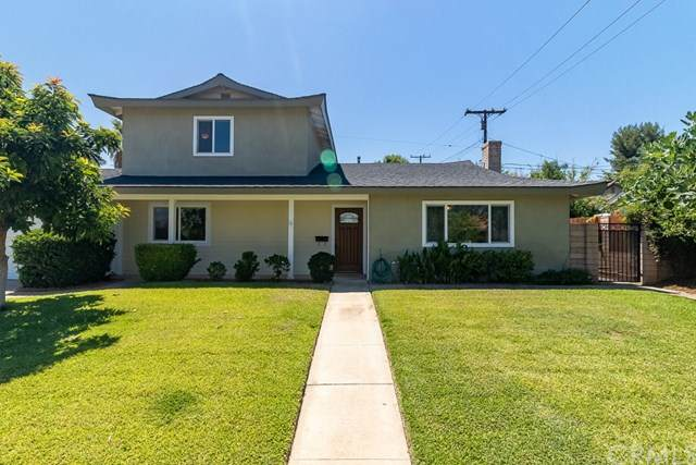 1201 W Clifton Avenue, Redlands, CA 92373 (#EV20133054) :: Sperry Residential Group