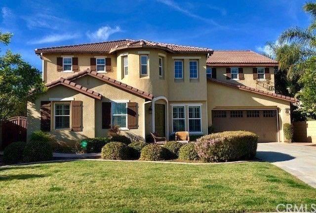 31804 Summer Grape, Winchester, CA 92596 (#SW20133457) :: Allison James Estates and Homes