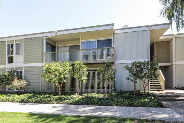 280 Easy Street #511, Mountain View, CA 94043 (#ML81800030) :: Sperry Residential Group