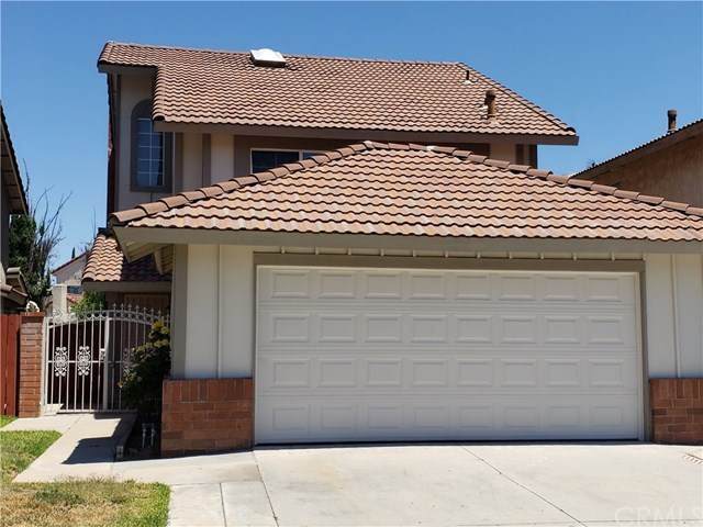 23402 Woodlander Way, Moreno Valley, CA 92557 (#IV20133390) :: Sperry Residential Group