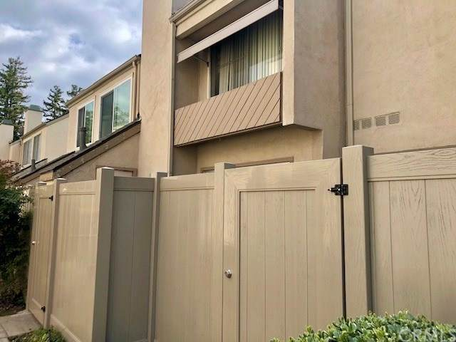 5749 E Creekside Avenue #30, Orange, CA 92869 (#PW20133466) :: Wendy Rich-Soto and Associates