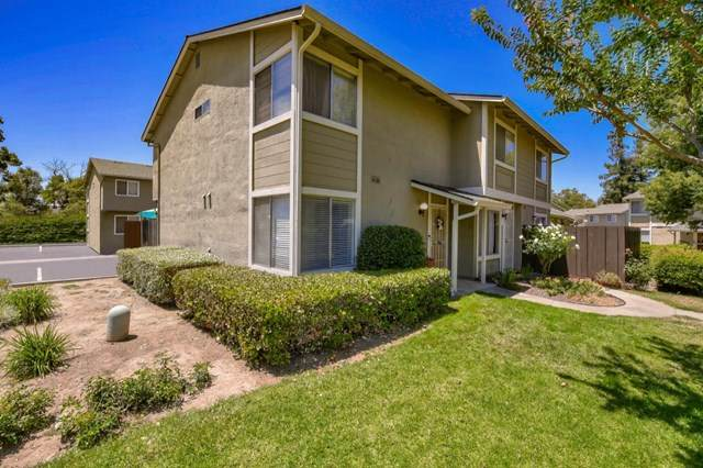 2158 Galveston Avenue D, San Jose, CA 95122 (#ML81796867) :: Sperry Residential Group