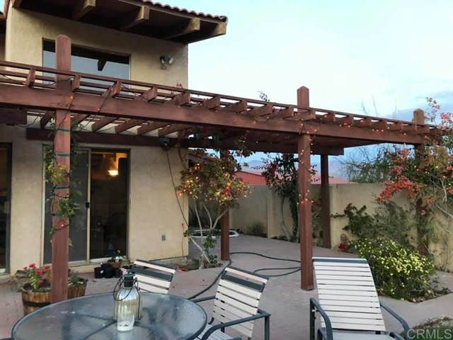 302 Palm Canyon Dr, Borrego Springs, CA 92004 (#200031619) :: Sperry Residential Group