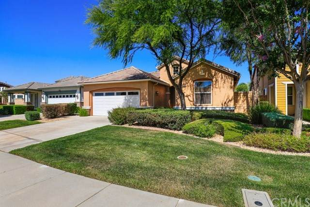 26182 Palm Breeze Lane, Sun City, CA 92586 (#SW20133051) :: Sperry Residential Group