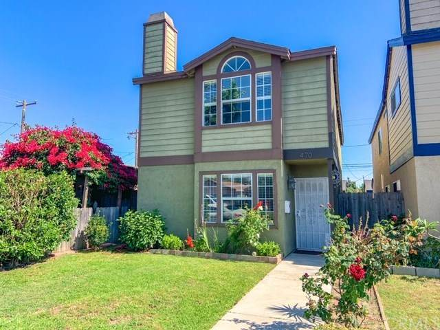 470 E Adair Street, Long Beach, CA 90805 (#PW20125827) :: The Costantino Group | Cal American Homes and Realty