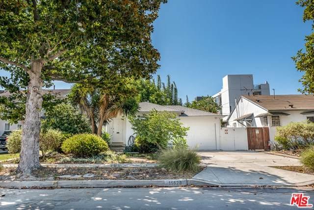 11620 Clarkson Road, Los Angeles (City), CA 90064 (#20600960) :: Team Tami