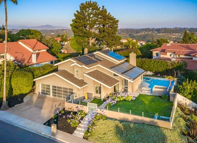 2051 Wales Dr, Cardiff By The Sea, CA 92007 (#200031625) :: Sperry Residential Group