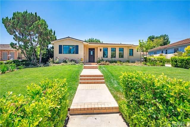 1285 S San Gabriel Boulevard, San Marino, CA 91108 (#AR20133273) :: Sperry Residential Group
