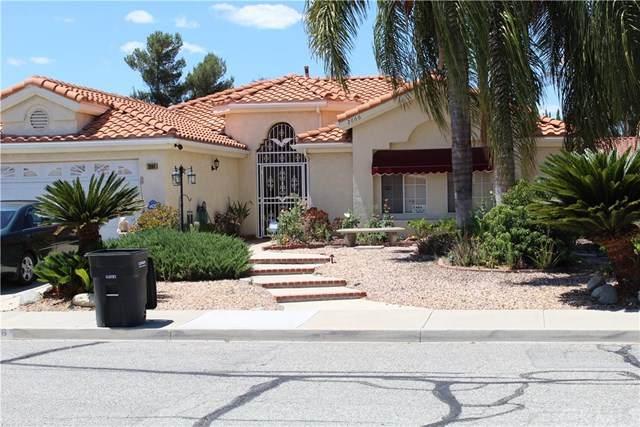 2666 Maple Drive, Hemet, CA 92545 (#IV20131939) :: Steele Canyon Realty