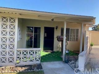 13790 St. Andrews 54A, Seal Beach, CA 90740 (#PW20133485) :: RE/MAX Masters