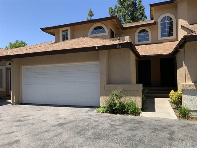 28343 Seco Canyon Road #103, Saugus, CA 91390 (#BB20133152) :: The Brad Korb Real Estate Group