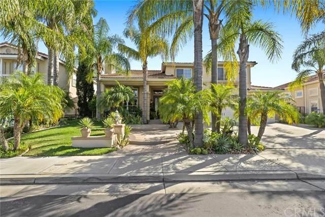 785 S Rock Garden Circle, Anaheim Hills, CA 92808 (#PW20124414) :: RE/MAX Empire Properties