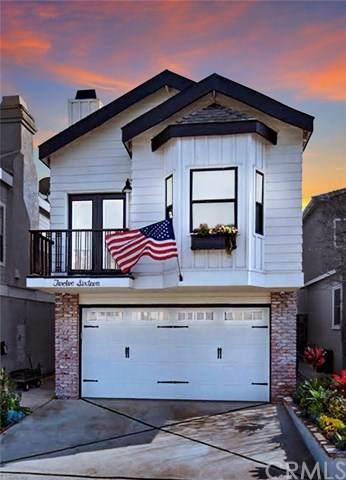 1216 20th Place, Hermosa Beach, CA 90254 (#SB20132382) :: Go Gabby