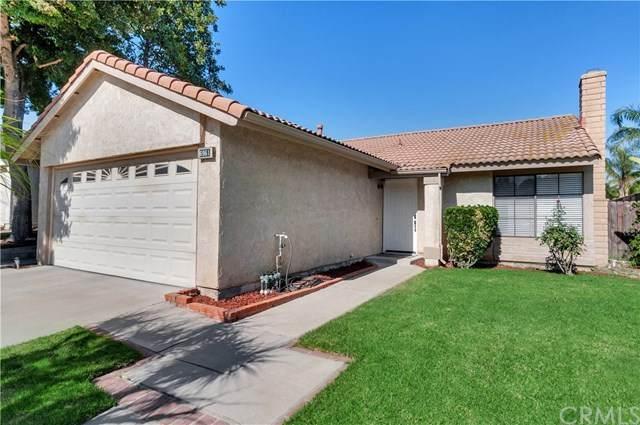 6961 Tipu Place, Rancho Cucamonga, CA 91739 (#IV20133163) :: Bob Kelly Team