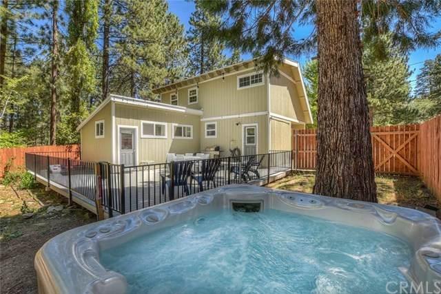 620 Eureka Drive, Big Bear, CA 92315 (#PW20133573) :: Allison James Estates and Homes