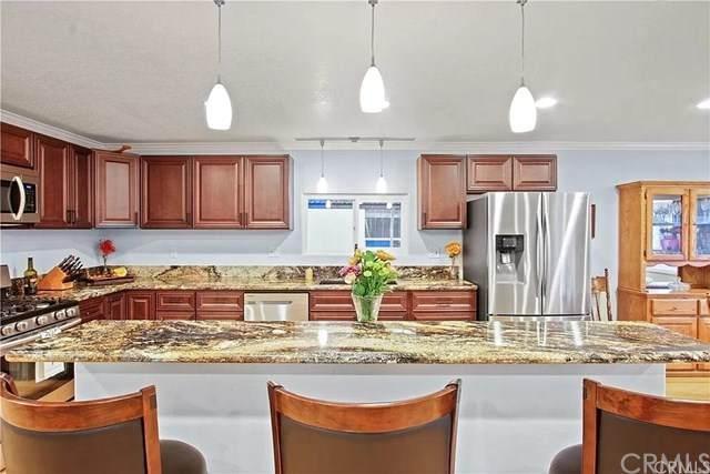 3595 Santa Fe Avenue, Long Beach, CA 90810 (#FR20133542) :: Sperry Residential Group