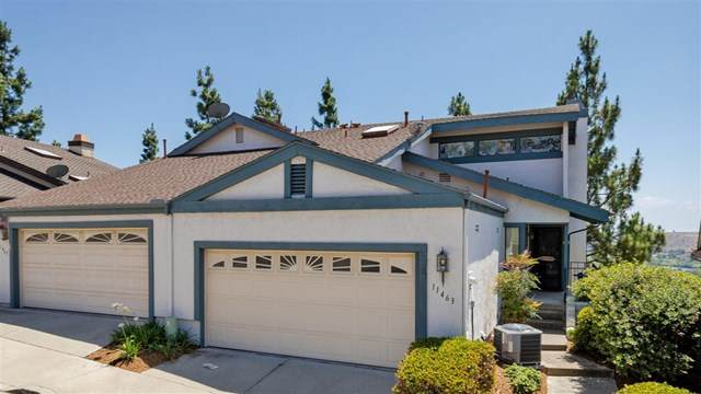 11463 Madera Rosa Way, San Diego, CA 92124 (#200031646) :: TeamRobinson | RE/MAX One
