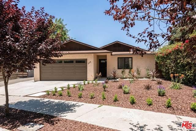 1115 Lanark Street, Los Angeles (City), CA 90041 (#20599908) :: The Brad Korb Real Estate Group