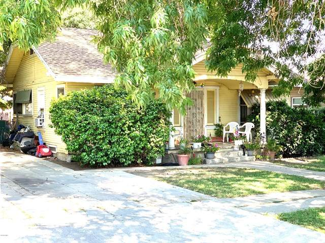 4974 Vincent Avenue, Los Angeles (City), CA 90041 (#220007099) :: Compass