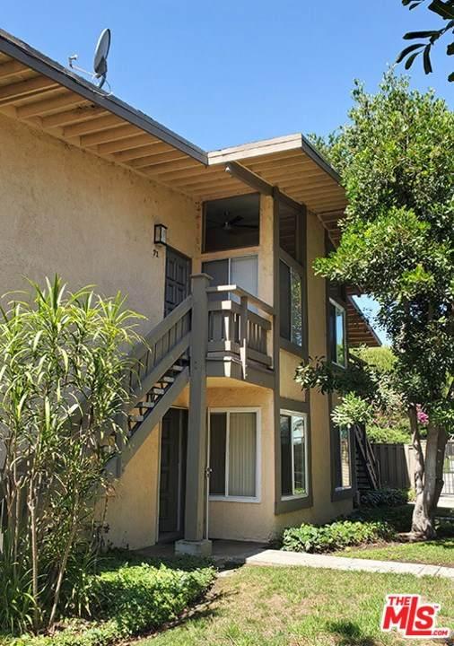20434 S Vermont Avenue #67, Torrance, CA 90502 (#20597456) :: RE/MAX Empire Properties