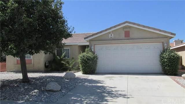 14155 Gale Drive, Victorville, CA 92394 (#IV20133647) :: Crudo & Associates