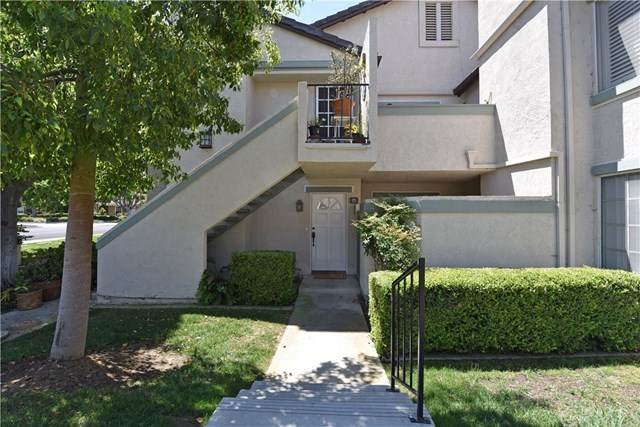 93 Oxford #41, Irvine, CA 92612 (#PW20133509) :: Provident Real Estate
