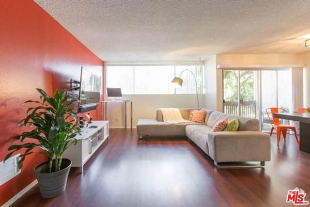 6050 Canterbury Drive E215, Culver City, CA 90230 (#20601142) :: Sperry Residential Group