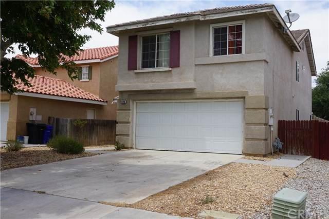 14396 Queen Valley Road, Victorville, CA 92394 (#EV20133682) :: Crudo & Associates