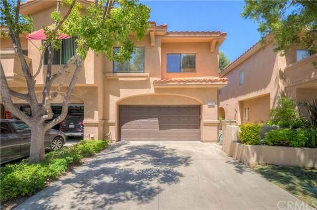 14101 Shoreline Drive B, Chino Hills, CA 91709 (#TR20114586) :: Wendy Rich-Soto and Associates