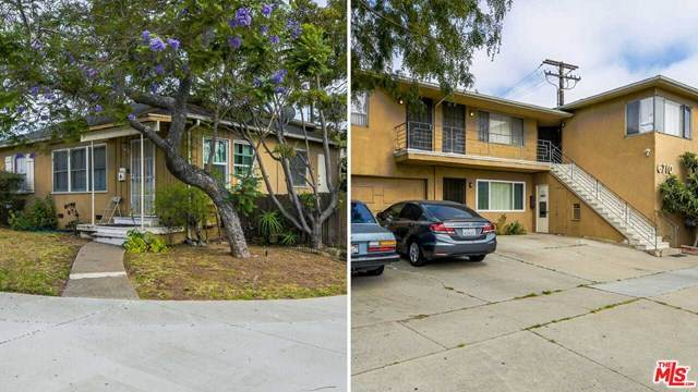 632 W Hillsdale Street, Inglewood, CA 90302 (#20601426) :: The Marelly Group | Compass