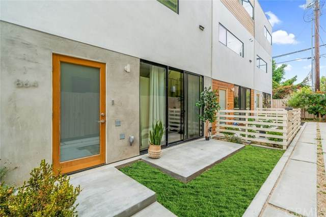 864 S Wilton Place, Los Angeles (City), CA 90005 (#PF20130430) :: Sperry Residential Group