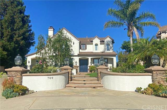 709 Camden Vista Court, Simi Valley, CA 93065 (#SR20131359) :: Re/Max Top Producers