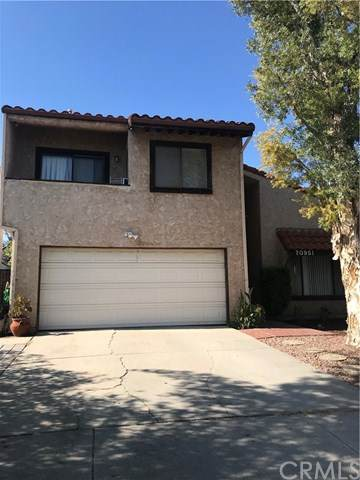 20951 Schoolcraft Street, Canoga Park, CA 91303 (#PW20133675) :: Allison James Estates and Homes
