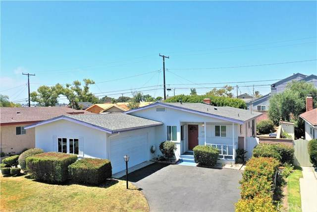 4815 Lee Street, Torrance, CA 90503 (#SB20133705) :: RE/MAX Empire Properties